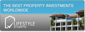 Find worldwide property investments